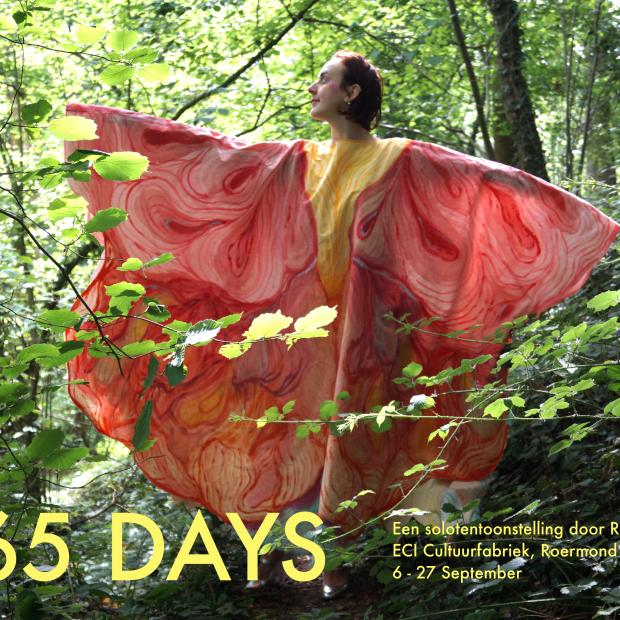 365 Days Risja Steeghs